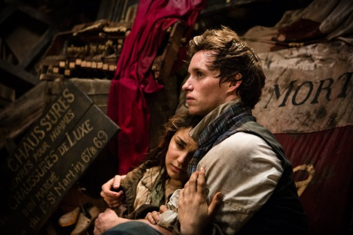 Les Miserables (2)