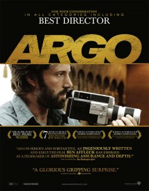Argo Best Director