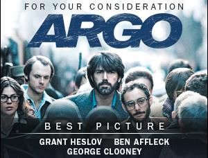 Argo FYC