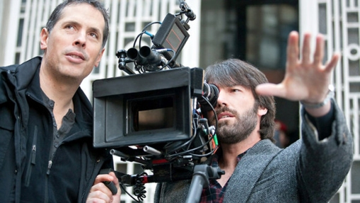 Ben Affleck for Argo