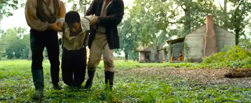 8) 12 Years a Slave