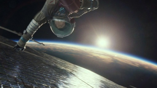 Gravity Cinematography