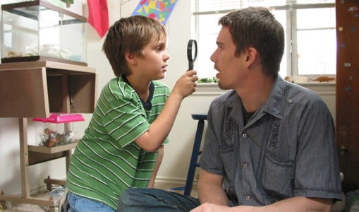 Boyhood still