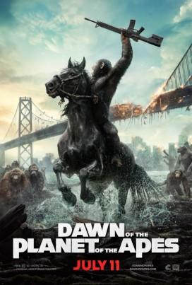 Dawn of Apes