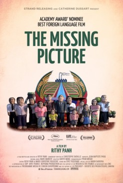 The Missing Picture