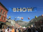 Opening Day Feed at the Telluride Film Festival