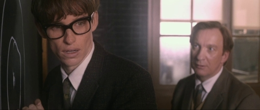 Eddie Redmayne Theory of Everything