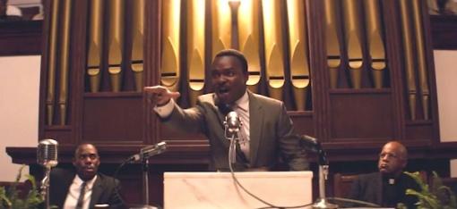 David Oyelowo Selma
