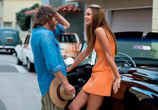 Inherent Vice Shasta