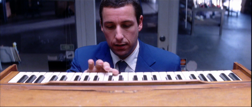 Punch Drunk Love
