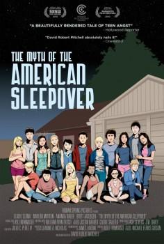 American Sleepover