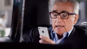 Scorsese iphone