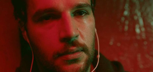 Christopher Abbott as James White
