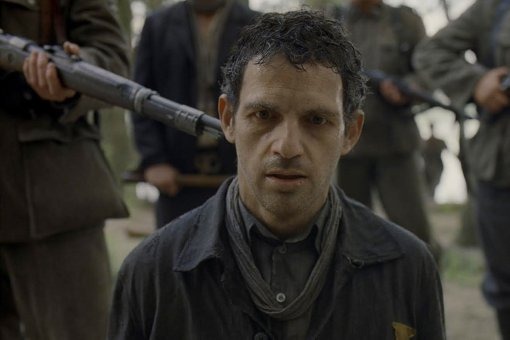 Geza Rohrig Son of Saul