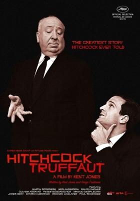 Hitchcock:Truffaut