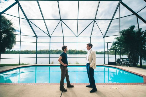 Michael Shannon Andrew Garfield 99 Homes