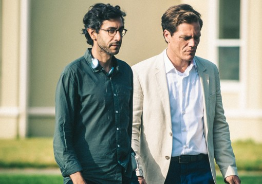 Ramin Bahrani & Michael Shannon 99 Homes