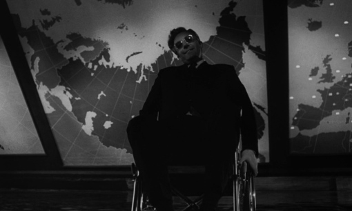 Dr. Strangelove (2)