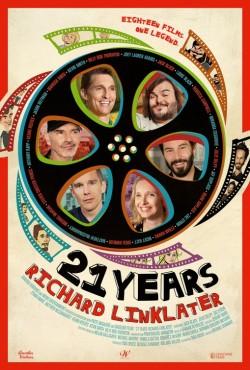 21 Years Richard Linklater