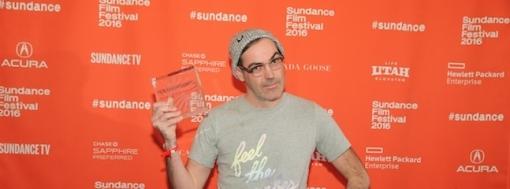 Chad Hartigan Sundance Award