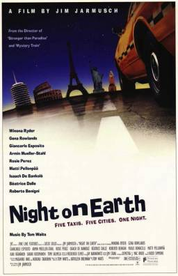 night-on-earth