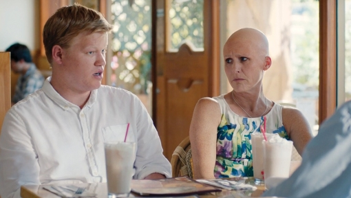Other People Jesse Plemons Molly Shannon