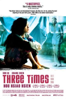 three-times
