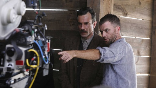 Paul Thomas Anderson Daniel Day-Lewis