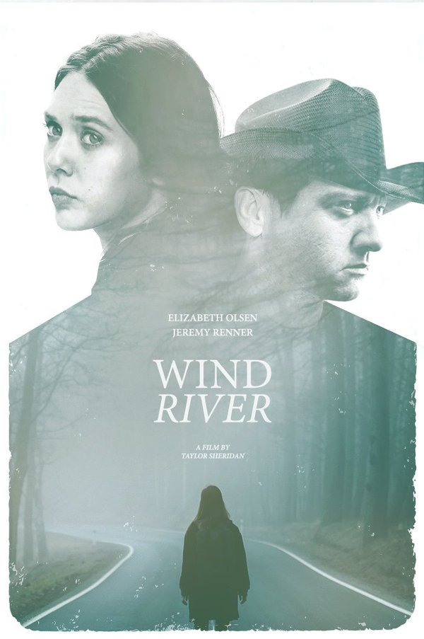 review wind river marshall and the movies