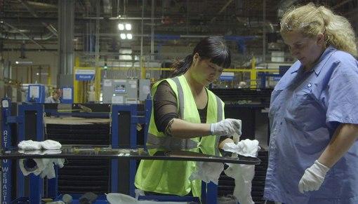 American Factory still