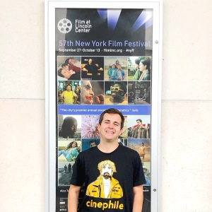 Marshall Shaffer New York Film Festival
